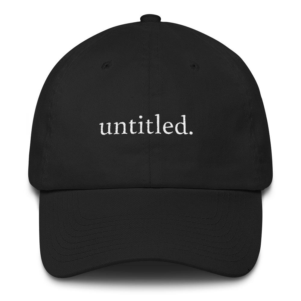 untitled branded