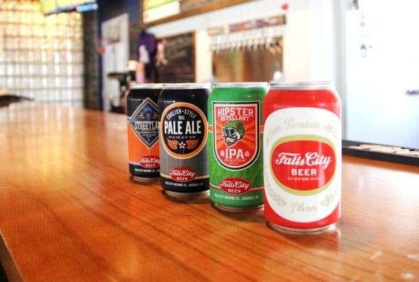 falls city beer