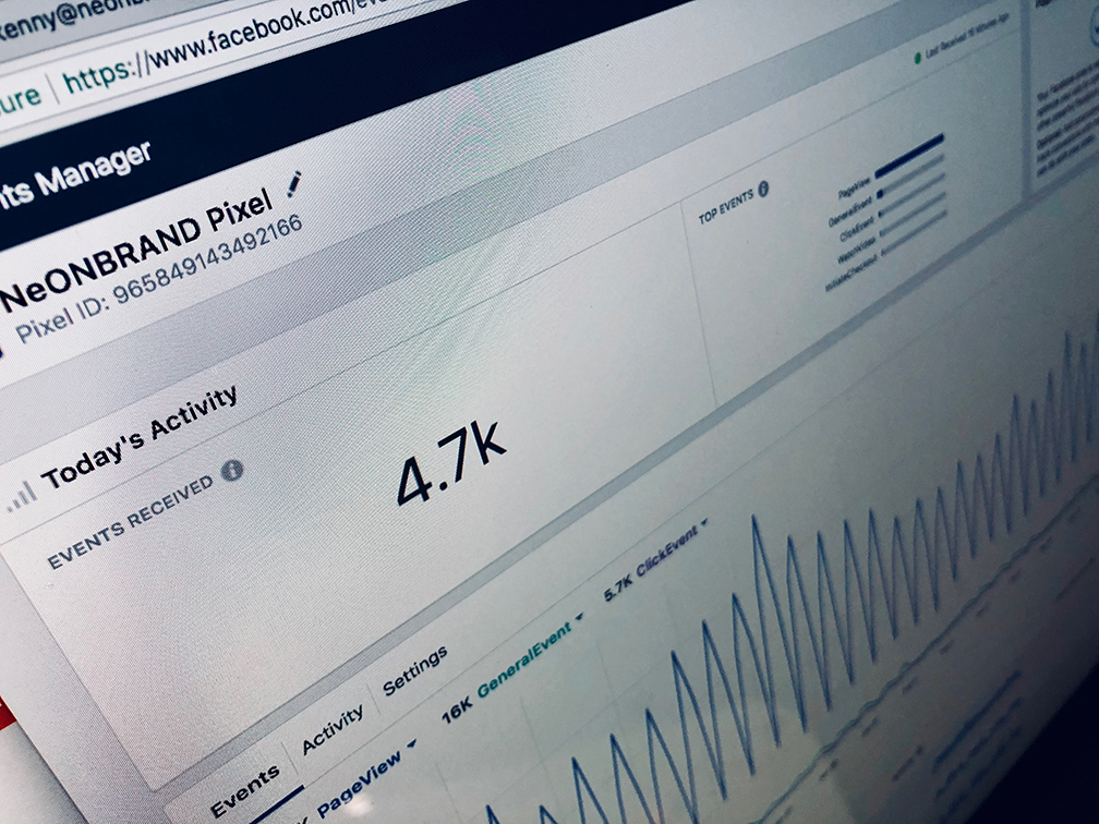 facebook business manager dashboard