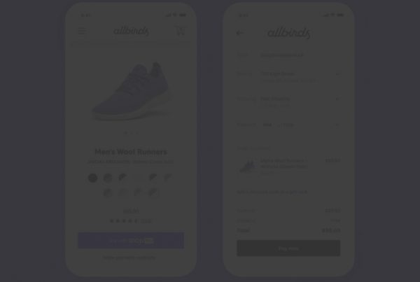 shopify app shop