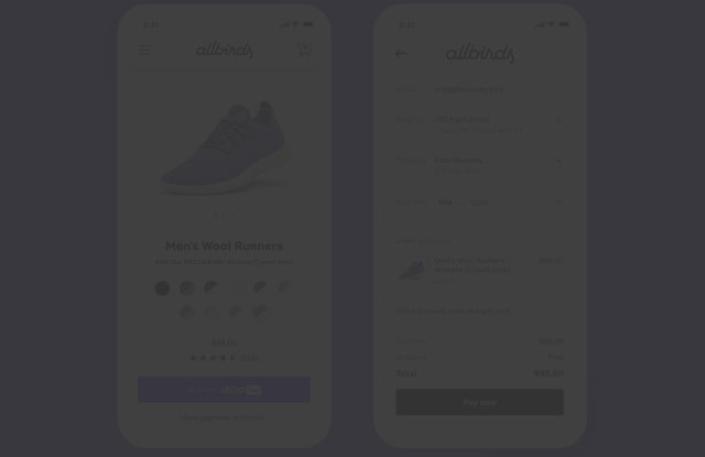 Shopify Launches Shop App, A Welcomed Alternative To Amazon