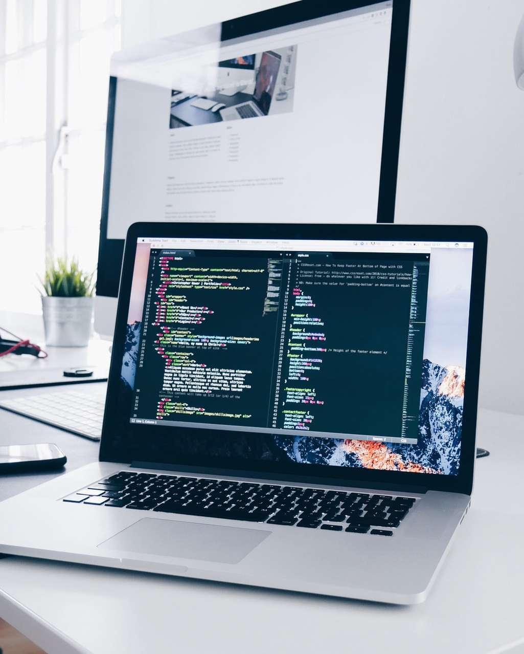 code for digital transformation